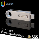 OTG-USB Flash Drive for Your Promotion