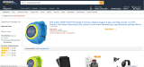 Quality Child GPS Tracking Watch with 5 Star Reviw on Amazon