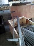 Linear shaft Size Measure