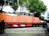 Nigeria customers machine loading