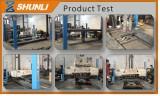 4 post lift quality testing