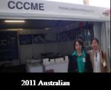 2011 Australia