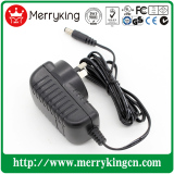 12-18W AC/DC Adapter with US EU AU UK Plug Switching power adapter