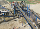 150-350 tph Stone Crushing Line