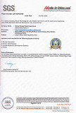 SGS Audit File
