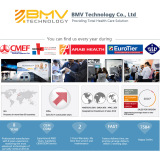Factory Tour With BMV