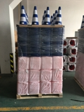 The cones customized