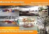 U-Rides Machine workshop