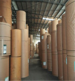 Hot sell products---kraft paper