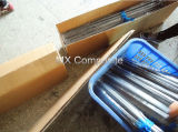 carbon fiber tube packing