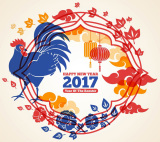 2017 Chinese New Year (Spring Festival) Holiday Notification
