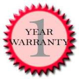 Does Your Equipment Come With a Warranty?