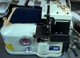 2-Thread Carpet Overedging Sewing Machine with Trimmer