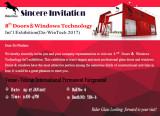 Doors Windows Technology 2017