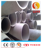 Hastelloy Alloy Steel Pipe and Tube B-3