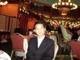Contact person from Shengzhou Deli Plastic Netting Co.,Ltd