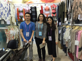 119th Canton Fair, May 2016