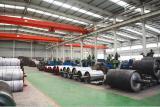 Conveyor Pulley Workshop