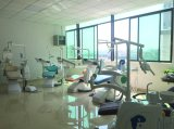 Dental Unit/Dental Chair Workshop