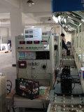 Production line test