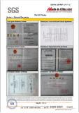 SGS Certificate(10-12)