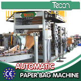 Automatic Valve Kraft Paper Bag Product Line