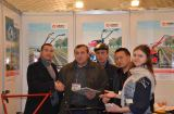 Russia Krasnodar Agricultural Machinery Exhibition