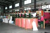 Workshop - 12 color printing machine