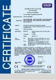 CE certification TK228