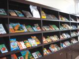 Bag Sample Showing Room