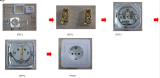 Work process for Socket