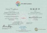 ICTI CARE Foundation-CLASS A