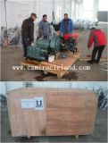 BW-250 triplex piston mud pump with diesel engine