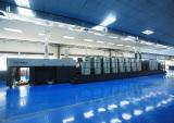 Printing Production Line: Manroland 6+1