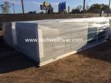 Rooftop air conditioner in Uruguay