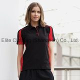 dri fit women polyester polo shirts