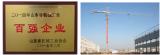 hongda group get honor of top 100 company