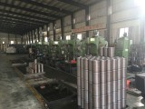 The workshop environmenrt of manufacturing cylinder liner