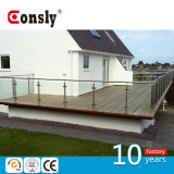 Customized Stainless Steel Railing Fence