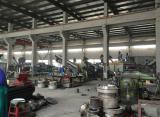 Workshop of washing line