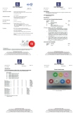 silicon products STC Test report