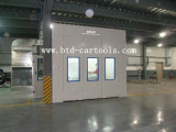 Spray Booth Real Machine---7200(2)