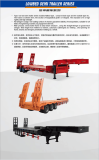 Lowbed semi trailer series
