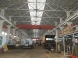 Asphalt distributor Truck Workshop