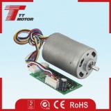 42mm 12V electric DC brushless motor for medical equipment