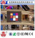 Indoor Full Color P4 LED Module Screen Display