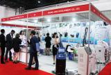 Dubai exhibition in March 2017