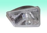 semi-sealed beam light HID
