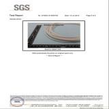 fiber glass tube Rohs