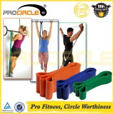 Customized Latex Fitness Resistance Band
